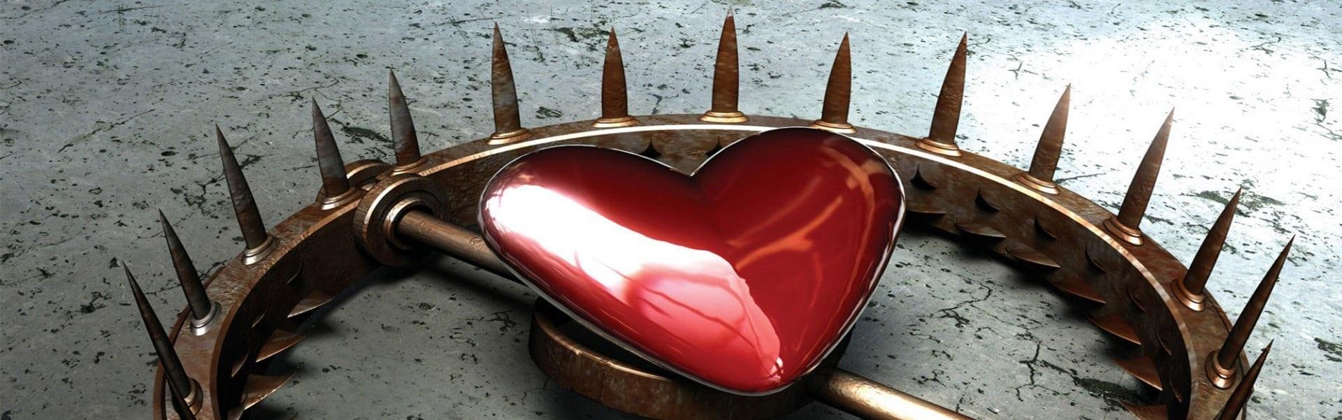 ebook cuore trappola