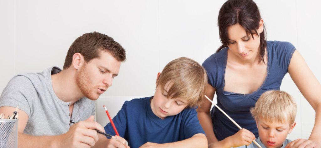 Blog genitori e figli