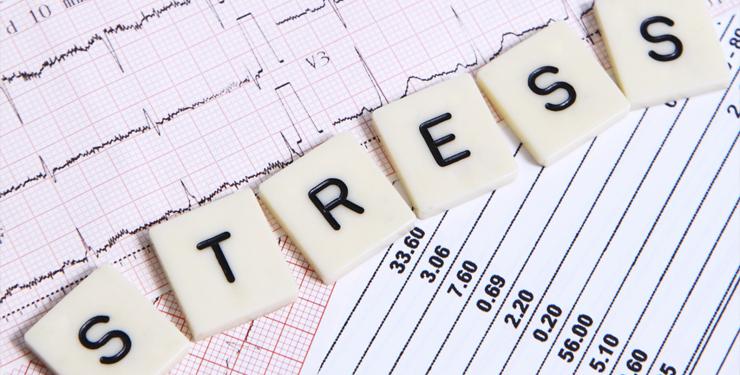 Stress e sintomi dell'Ansia
